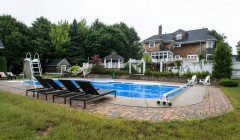 3189 Rothesay Road Pool 2