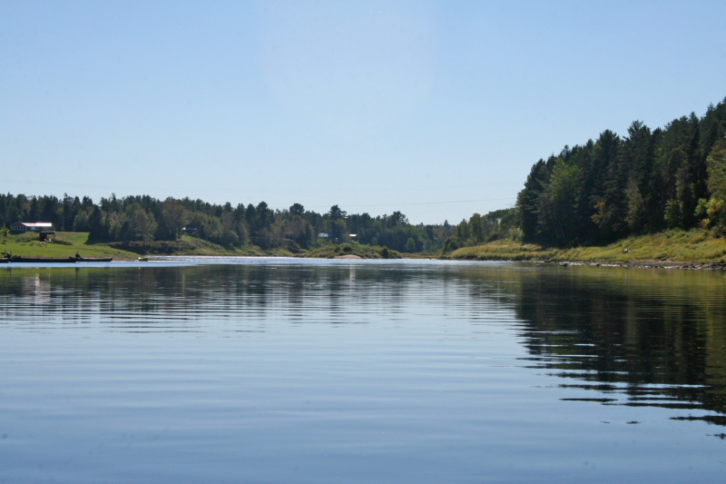 Totally Renovated Camp Amp Private Fishing On Miramichi