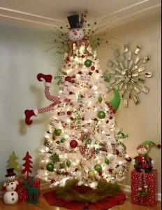 Elusive Elf